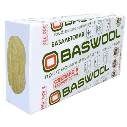 Baswool Фасад 140